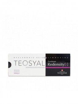 Teosyal Puresense Redensity I 1x3ml, Wypełniacze, Teoxane, fillers