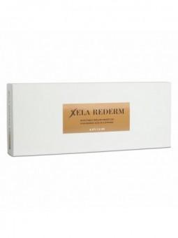 Xela Rederm 2,2% 2 ml, Mezoterapia, Hyalual, mesotherapy