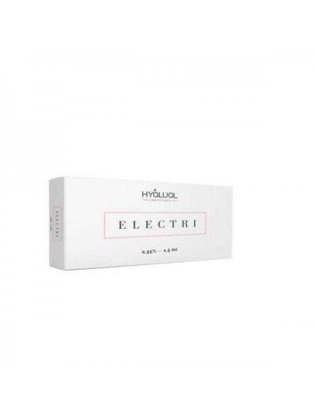 Electri 0,55% - 1,5ml, Mezoterapia, Hyalual, mesotherapy