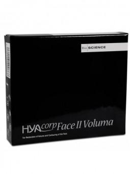 Hyacorp FACE II Voluma 2x2ml, Wypełniacze, Bioscience, fillers,