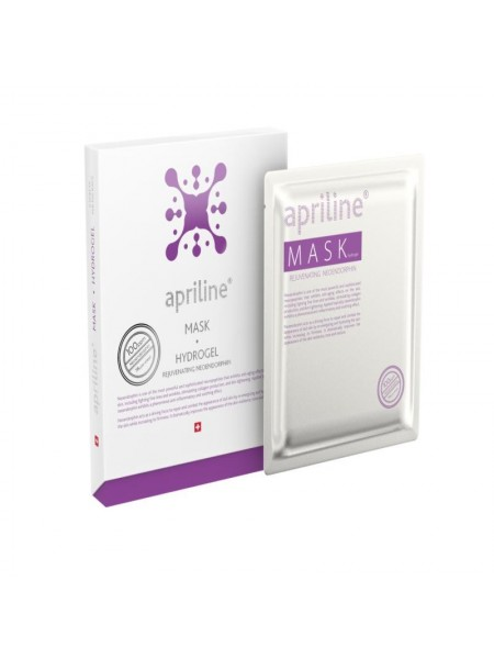 Apriline® Hydrogel Maska 1 dawka/aplikacja