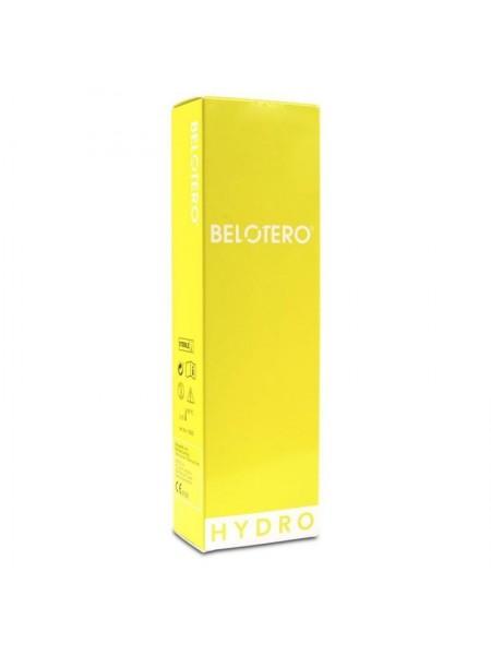 Belotero Hydro 1x1ml, Mezoterapia,Wypełniacze, Merz