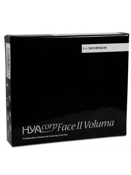 Hyacorp FACE II Voluma 1x2ml