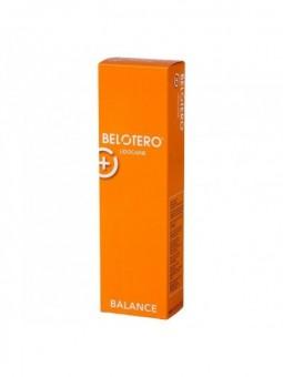 Belotero Balance Lidocaine 1x1ml, Wypełniacze, Merz, fillers