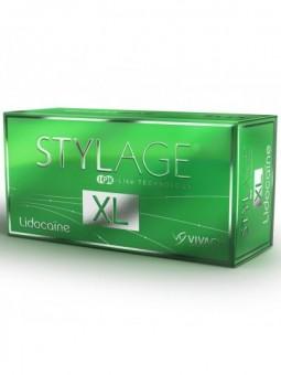 Stylage® XL Lidocaine 1x1 ml
