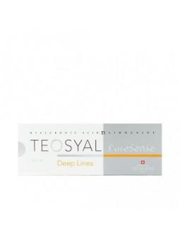 Teosyal® Puresense 27G Deep Lines 1x1 ml