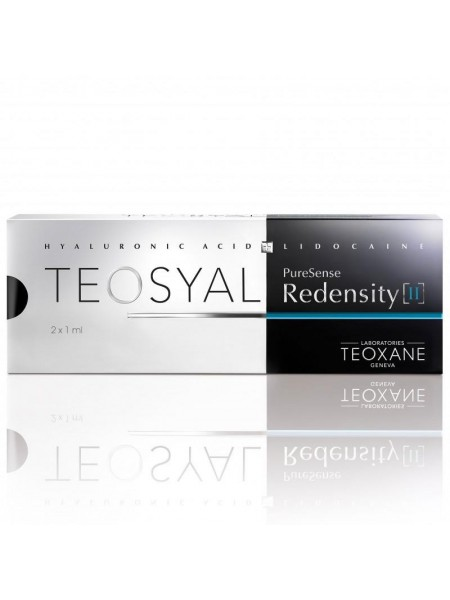 Teosyal® Puresense Redensity II 1x1 ml