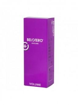 Belotero Volume Lidocaine 2x1ml, Wypełniacze, Merz, fillers