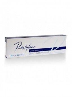 Restylane® Lidocaine 1x1 ml