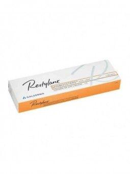Restylane® Skinboosters Vital Light Lidocaine 1x1ml