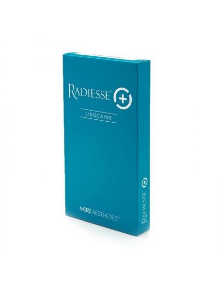 Radiesse Lidocaine  1x1,5 ml , Wypełniacze, Merz, fillers