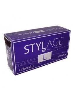 Stylage L Lidocaine 1x1 ml, Wypełniacze, Vivacy, fillers