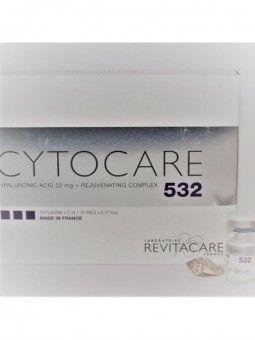 Cytocare 532 10x5ml, Wypełniacze, Revitacare, fillers