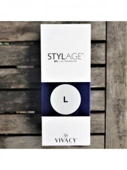 Stylage L Bisoft 2x1ml