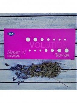 Aliaxin® LV (2x1ml) IBSA