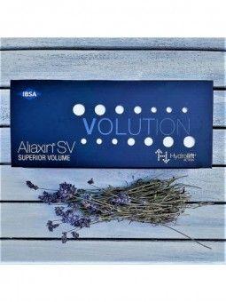 Aliaxin® SV Superior Volume 2 x 1.1 ml IBSA