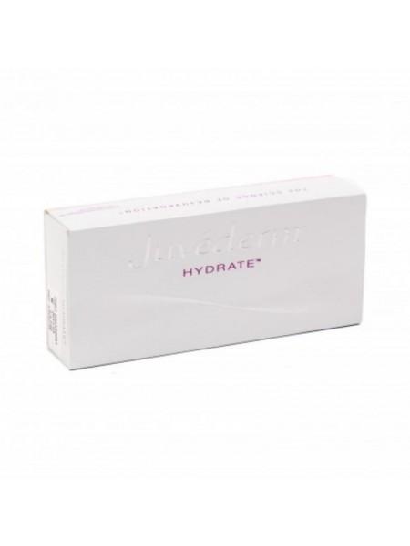 Juvederm Hydrate 1x1ml, Wypełniacze, Allergan, fillers