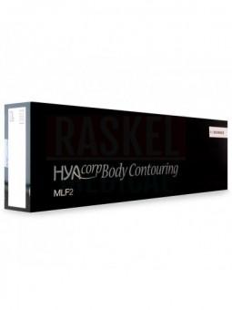 Hyacorp MLF 2 1x10 ml, Wypełniacze, BioScience, fillers