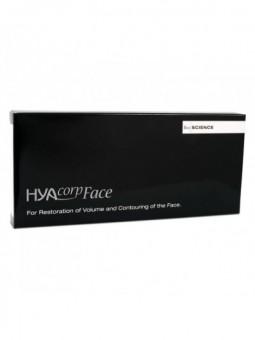 Hyacorp FACE 1x1ml, Wypełniacze, BioScience, fillers