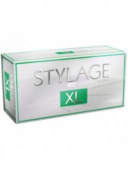 Stylage XL 2x1 ml, Wypełniacze, Vivacy, filler