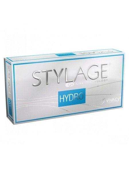 Stylage Hydro 1x1ml, Mezoterapia, Vivacy, mesotherapy