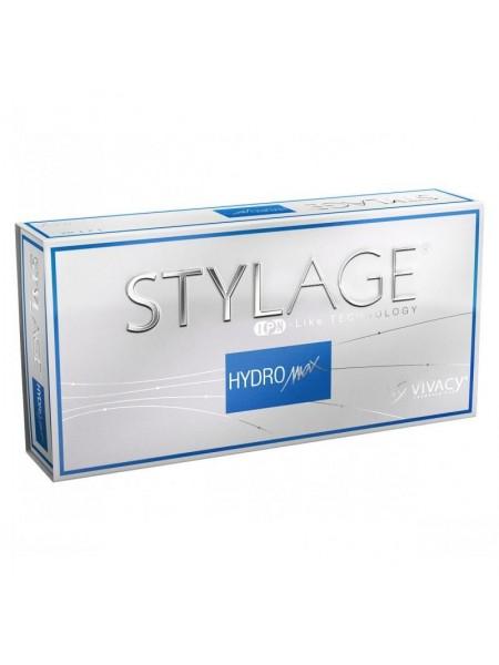 Stylage Hydro Max 1x1 ml, Mezoterapia, Vivacy, mesotherapy