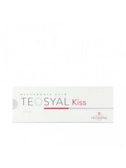 Teosyal Kiss 2x1 ml, Wypełniacze, Teoxane, fillers