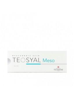 Teosyal Meso 2x1 ml, Mezoterapia, Teoxane, mesotherapy