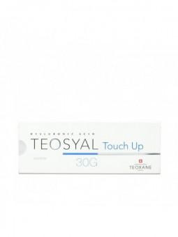 Teosyal Touch up 2x0,5 ml, Wypełniacze, Teoxane, fillers