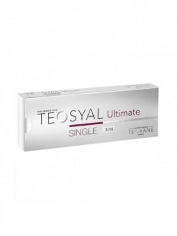 Teosyal Ultimate 1x3ml, Wypełniacze, Teoxane, fillers