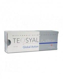 Teosyal Puresense 30G Global Action 2x1 ml, Wypełniacze, Teoxane, fillers