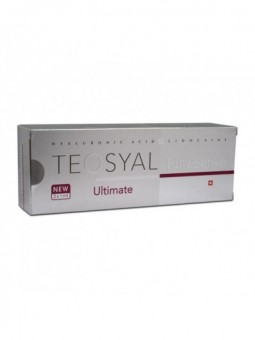 Teosyal Puresense Ultimate 2x1ml, Wypełniacze, Teoxane, fillers