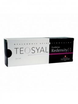 Teosyal Puresense Redensity I 2x1ml, Wypełniacze, Teoxane, fillers